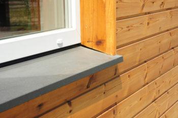 Häufig Fensterbank außen einbauen - Anleitung in 8 Schritten CU92