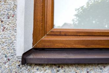 Berühmt Fensterbank befestigen - So gelingt die Montage am besten XL63