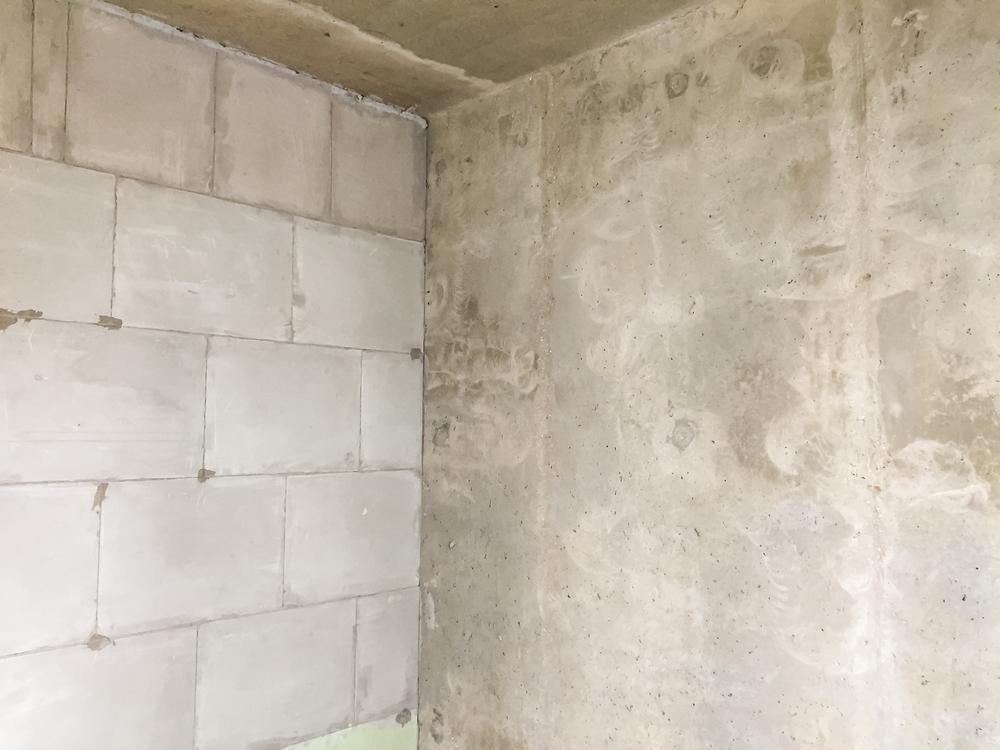 kalksandstein-streichen