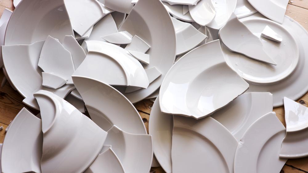 keramik-entsorgen