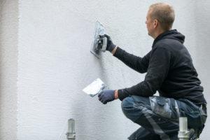 Lieber Klinker oder Putz für Ihre Außenfassade?