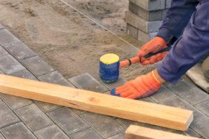 Klinkerboden für Ihre Terrasse