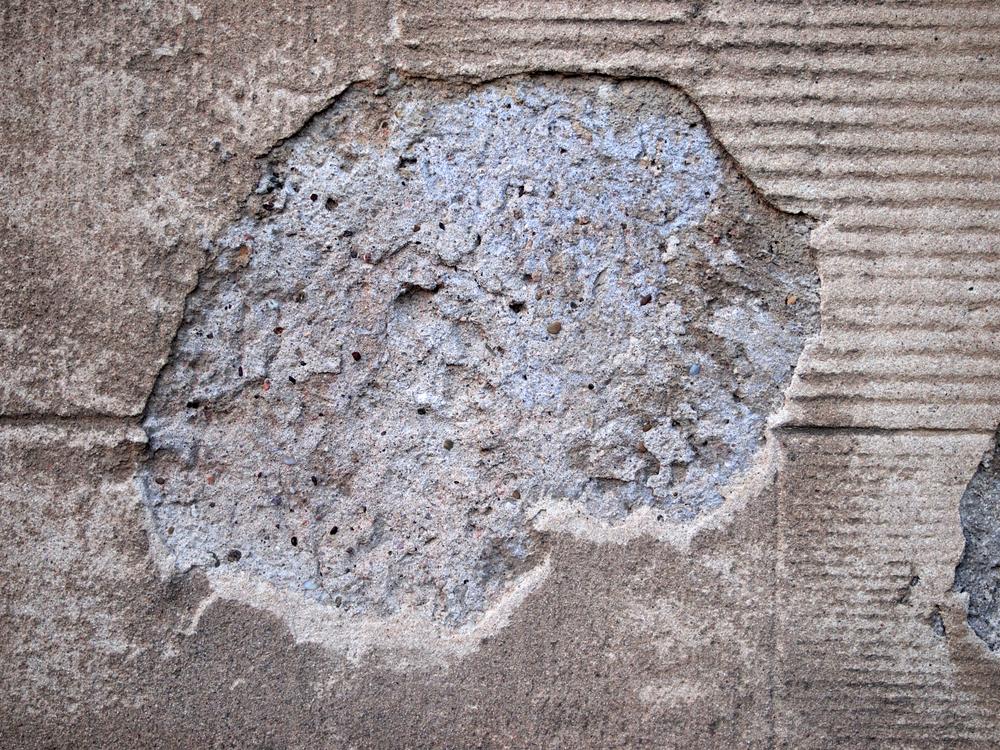 sandstein-reparieren