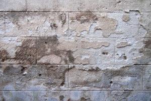 So funktioniert die Sanierung von Sandstein