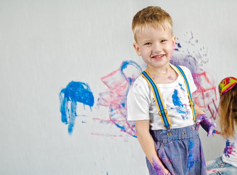 acrylfarbe-abwaschbar