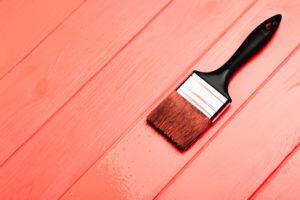 So lange braucht Acrylfarbe zum Trocknen