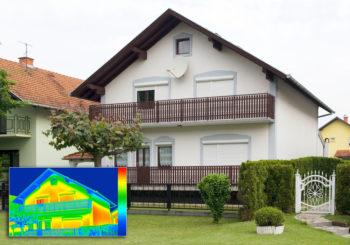 Favorit Balkon dämmen - So sorgen Sie für eine gute Dämmung HQ22