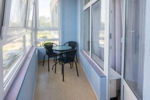 Balkon zum Wintergarten umwandeln – vom Traum zur Realität!