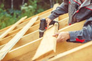 Den Dachstuhl selber bauen – so gehts
