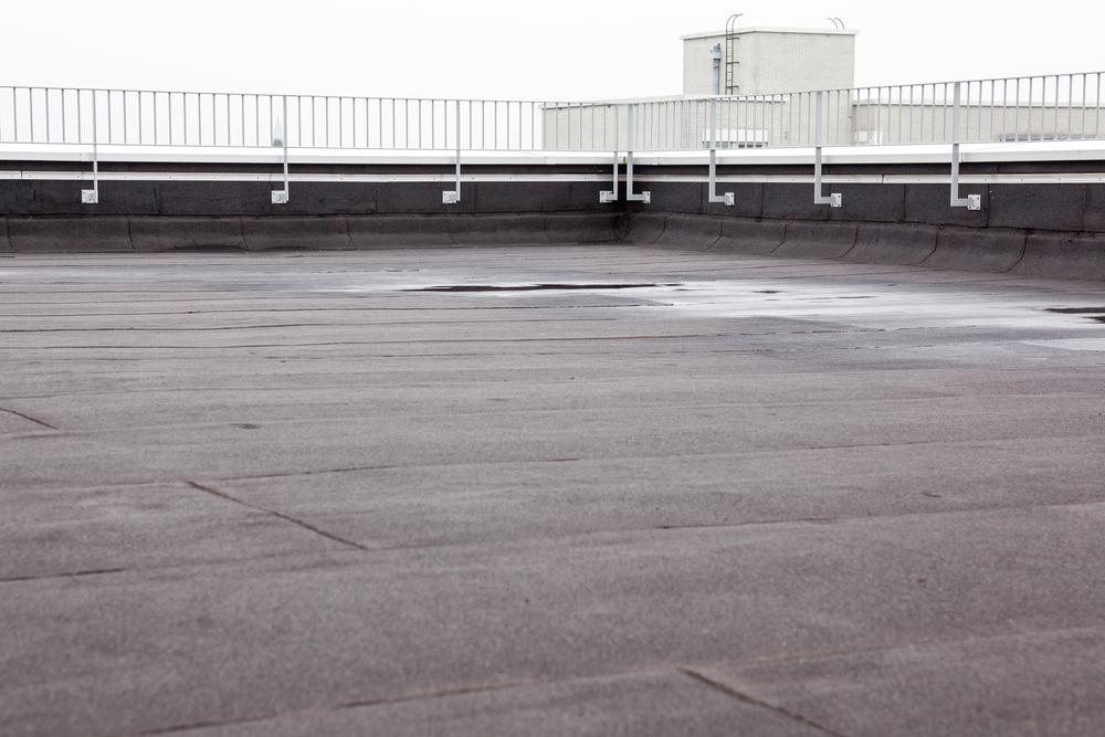dachterrasse-auf-dachpappe