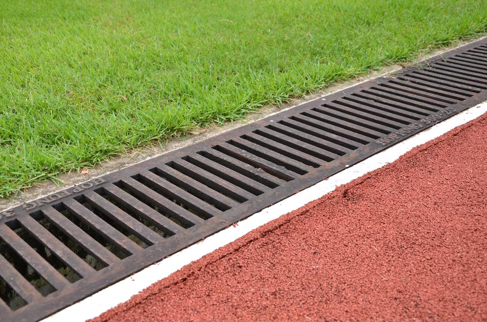 drainage-abfluss
