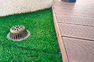 drainage-funktion