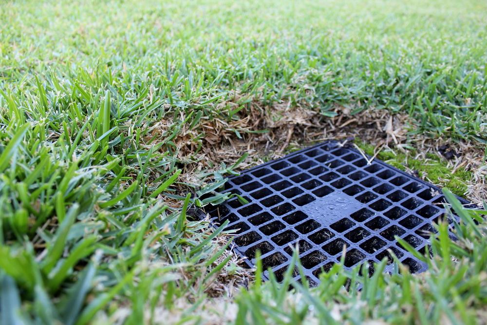 drainage-notwendig
