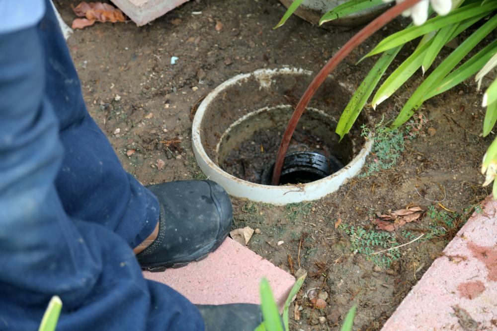 drainage-spuelen