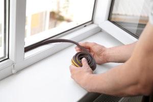 Fensterdichtungen austauschen – wann und wie Sie dies tun sollten