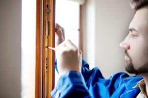 Fenstergriff blockiert – diese Maßnahmen können Sie ergreifen