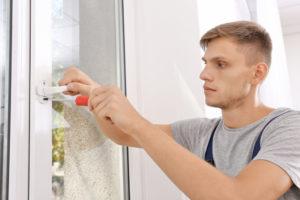 Fenstergriff demontieren – so können Sie den Fenstergriff abmontieren