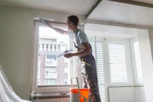 Worauf es vor und während der Verputzung von Fensterlaibungen ankommt