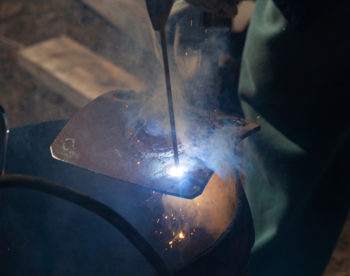 Beliebt Gusseisen löten - So verarbeiten Sie das harte Metall OF28