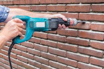 Gut bekannt Mauerwerk neu verfugen - So gehen Sie am besten vor RZ12