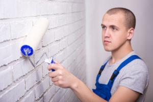 Damit keine Feuchtigkeit eindringt – Mauerwerk richtig versiegeln