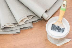 MDF-Platten tapezieren – so gestalten Sie Ihren Innenausbau