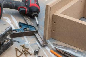 MDF-Platten verschrauben – so befestigen Sie die Platten richtig
