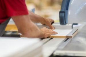 MDF-Platten zuschneiden – so gelingt es ohne Schäden