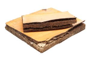 Sind Platten aus MDF wasserfest?