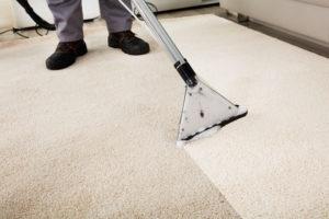 Teppich shampoonieren – so wird der Teppich wieder sauber