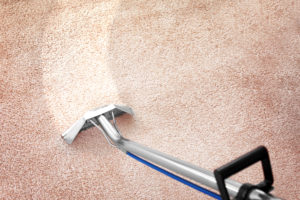 Teppichboden reinigen – So reinigen Sie Ihre Auslegeware effektiv