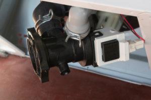 Pumpe in der Waschmaschine defekt – So gehen Sie vor