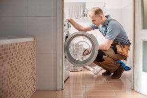 Waschmaschine schleudert laut – So finden Sie die Ursache