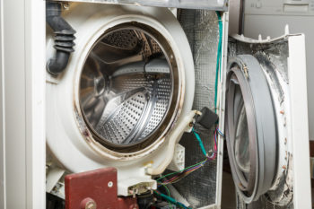 Relativ Waschmaschinen-Trommel ausbauen - So wird's gemacht SG67