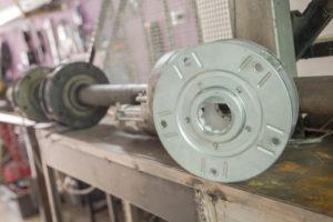 Rolladenmotor ausbauen – so geht's