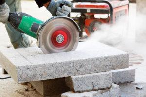 Granit erfolgreich bearbeiten: So geht es!