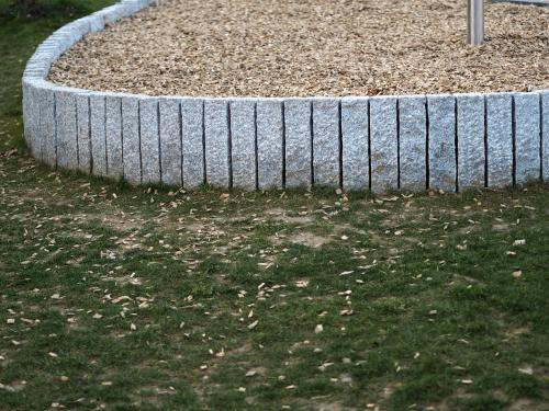 granitpalisaden-setzen