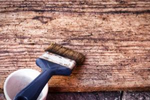 Holzwürmer mit den richtigen Methoden erfolgreich bekämpfen