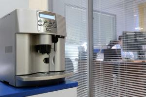 Die Nutzungsdauer und Abschreibung beim Kaffeevollautomaten