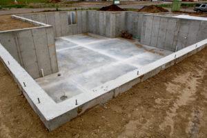 Keller selbst bauen: Worauf es ankommt
