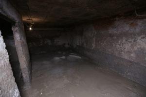 Was tun, wenn der Keller unter Wasser steht?