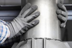 Schornstein und Kamin unterliegen gesetzlichen Vorschriften