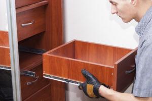 Schublade ausbauen – die besten Tipps und Tricks