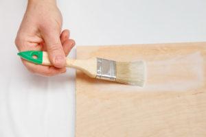 Sperrholz versiegeln – leicht gemacht