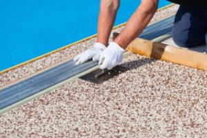 Steinteppich verlegen lassen – die besten Tipps