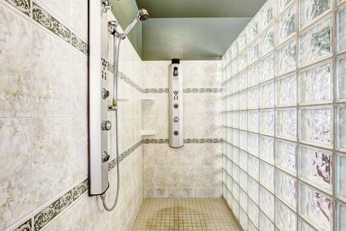 glasbausteine-dusche