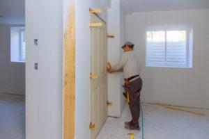 Haustür selbst einbauen: So geht es!