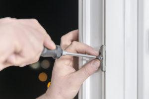 Wie Sie Ihre Haustür richtig einstellen