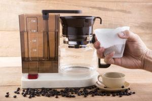 Wieviel Kaffee ist die richtige Menge in der Kaffeemaschine?