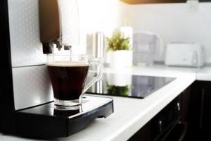 Erhöhte Lebensdauer von Kaffeevollautomaten bei guter Pflege
